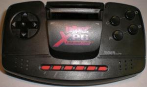 R-Zone XPG